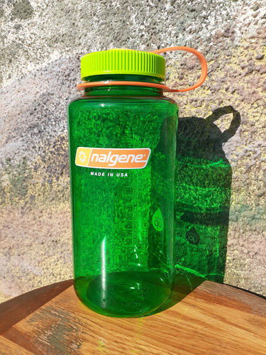 32 oz Nalgene Melon Ball