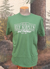 Load image into Gallery viewer, Ely Surplus Logo Tee - Short Sleeve