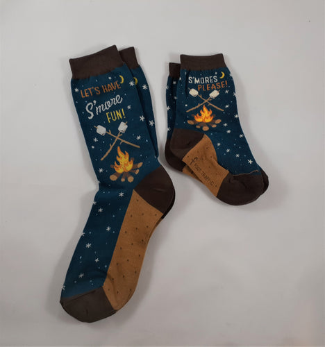 S'More Socks