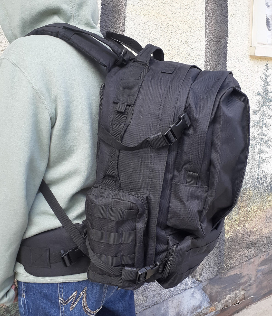 3- Day Tactical Pack
