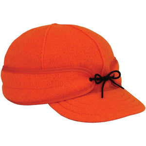 Stormy Kromer - Original - Blaze Orange