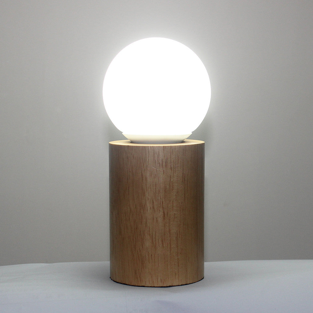 Circular/Square Shape Night Lamp