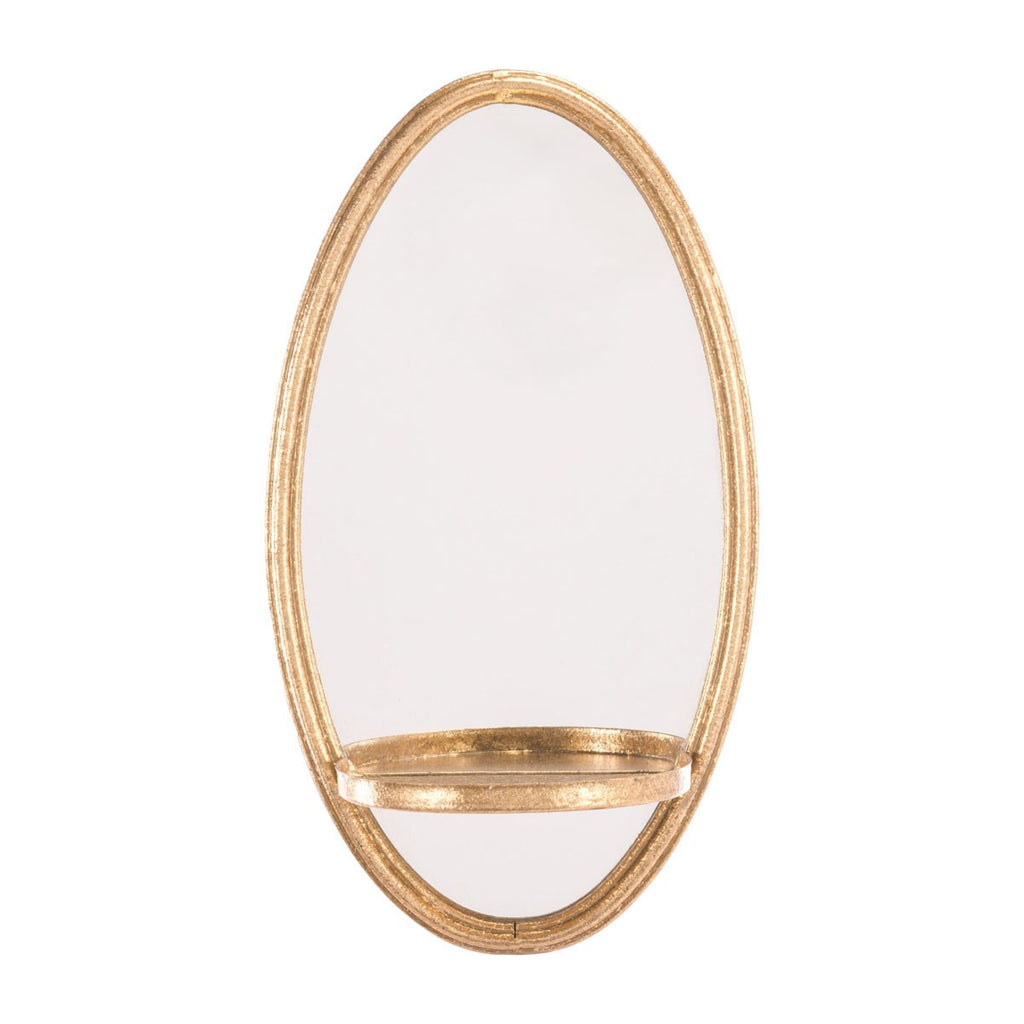 Zuo Ogee Wall Decor Gold