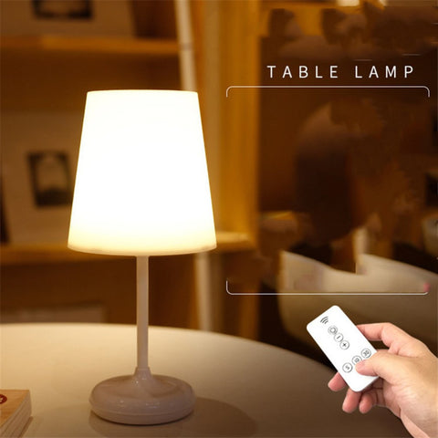 Remote Control Night Light