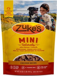 Popular Dog Treats Removed from Stores