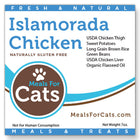 Islamorada Chicken