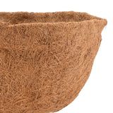 Coconut Liner for Round Baskets