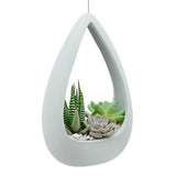Cone Air Planter, Matte Series