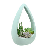 Cone Air Planter, Pastel Series
