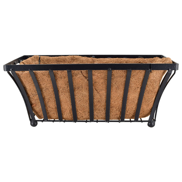 Solstice Series Rectangular Planter