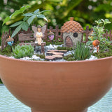 Adoring Acorns Fairy Garden Kit