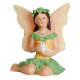 Charming Forest Fairy Garden Kit