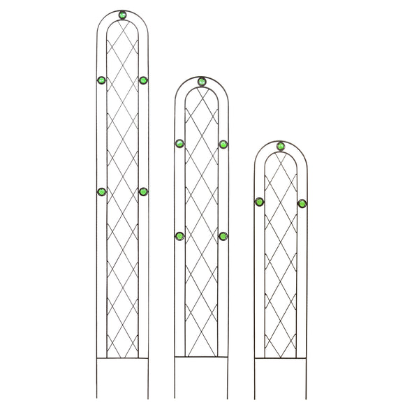 Emerald Series Lattice Trellis
