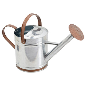 Classic Metal Watering Can