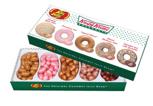 Jelly Belly Krispy Kreme 4.25oz Box