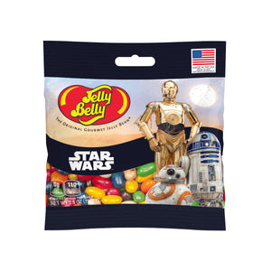 Jelly Belly Star Wars 2.8oz Bag