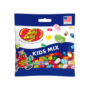 Jelly Belly Kid's Mix 3.5oz Bag