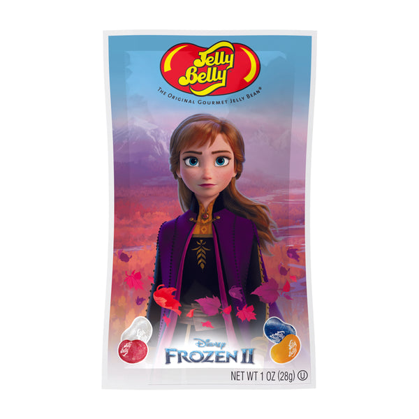 Jelly Belly Frozen 2 1oz Bag or 24 Count Box