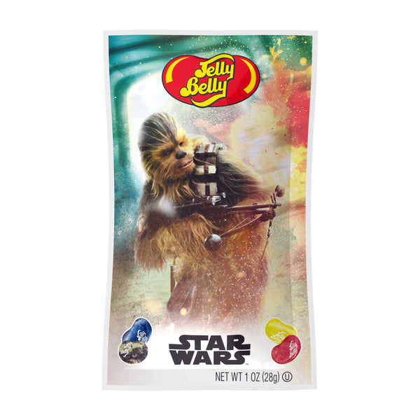 Jelly Belly Star Wars 1oz Bag or 24 Count Box