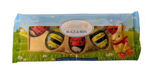 Lindt Bugs and Bees 1.7oz Tray