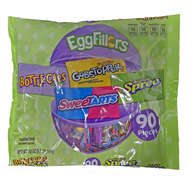 Egg Fillers 18oz Bag