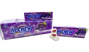 Hi-Chew Grape 1.76oz Bar or 15 Count Box
