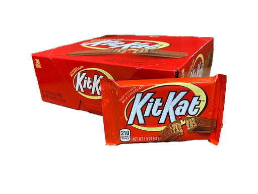 Kit Kat Original 36 Count Box