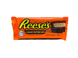 Reese's Peanut Butter Cups 1.5oz Bar or 36 Count Box