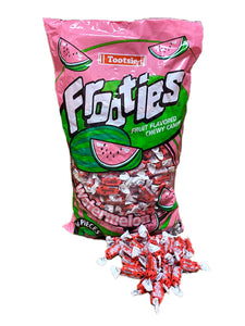 Watermelon Frooties