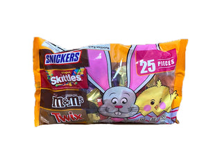 Easter Assortment 10.07oz Bag 25 Piece