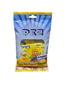 PEZ Dippers 1.7oz Bag or 12 Count Box