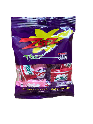 Zotz Assorted 2.8oz Bag