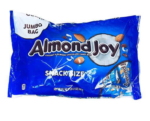 Almond Joy Snack Size 20.1 oz Bag