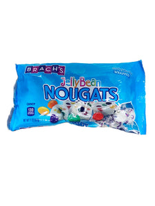 Brach's Jelly Bean Nougat 11oz Bag