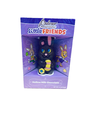 Easter Little Friends 1.5oz Hollow Bunny Chocolate