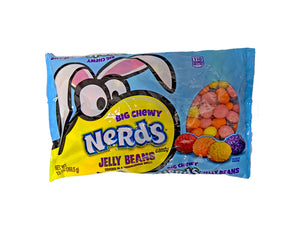Nerds Big Chewy Jelly Beans 13oz Bag