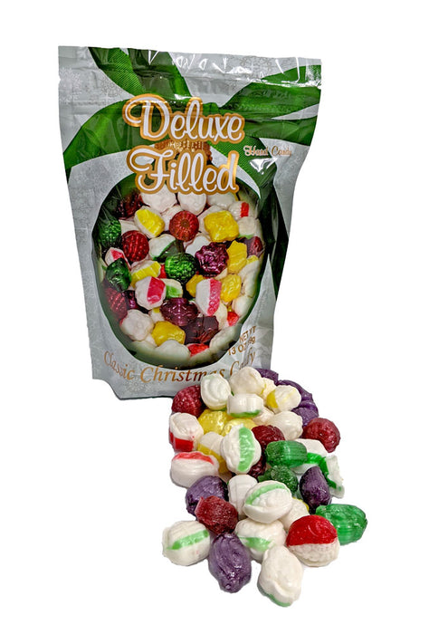 Deluxe Filled Mix 13oz