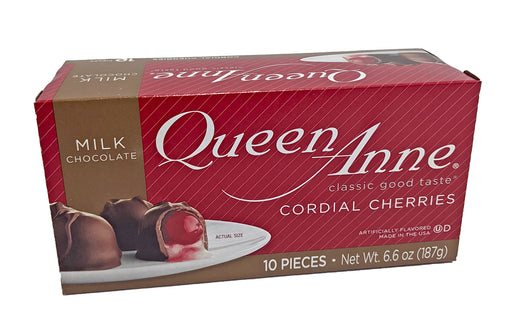 Queen Anne Milk Chocolate