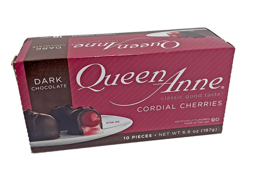 Queen Anne Dark Chocolate
