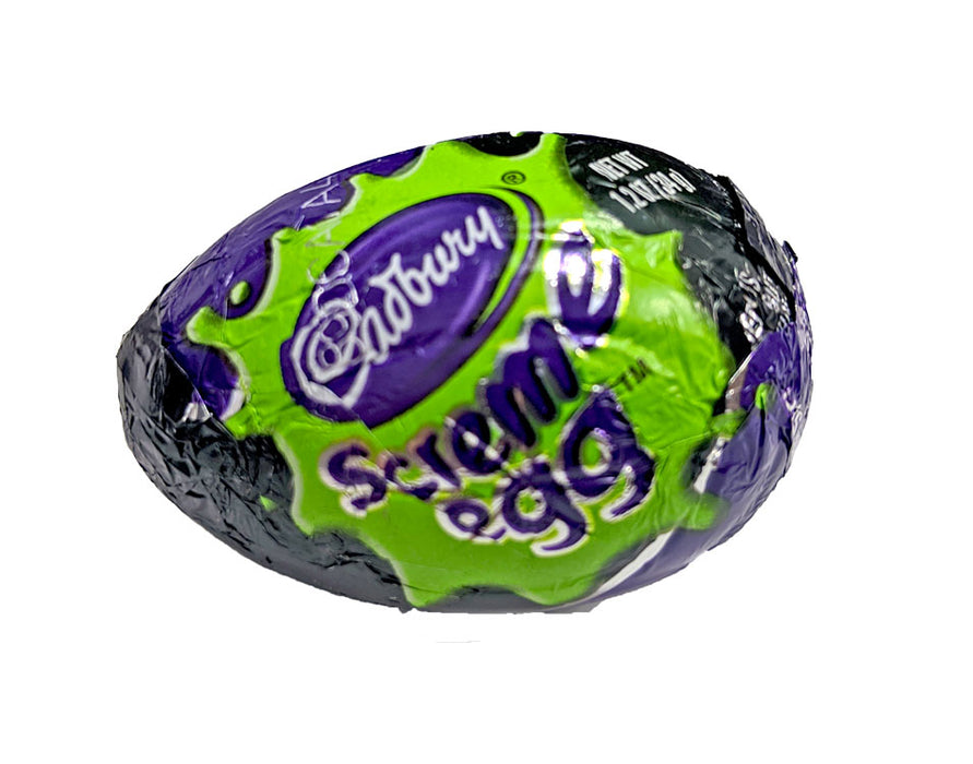 Cadbury Screme Egg 1.2oz Egg or 48 Count Box