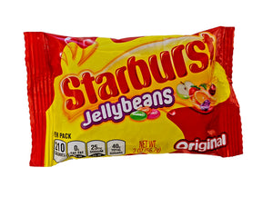 Starburst Jelly Beans Original 2oz