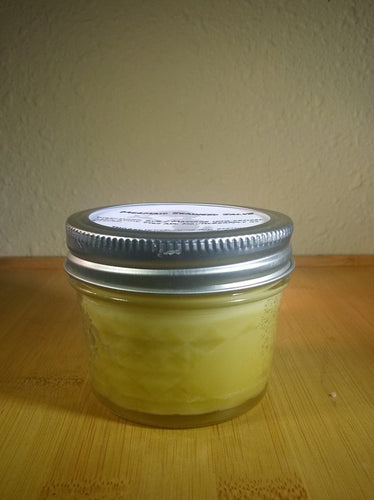 Mermaid Seaweed Salve 4oz