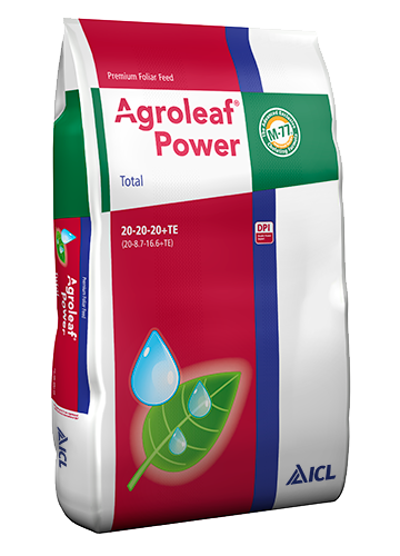 Agroleaf® Power Total 20-20-20