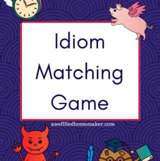 Idiom Matching Group