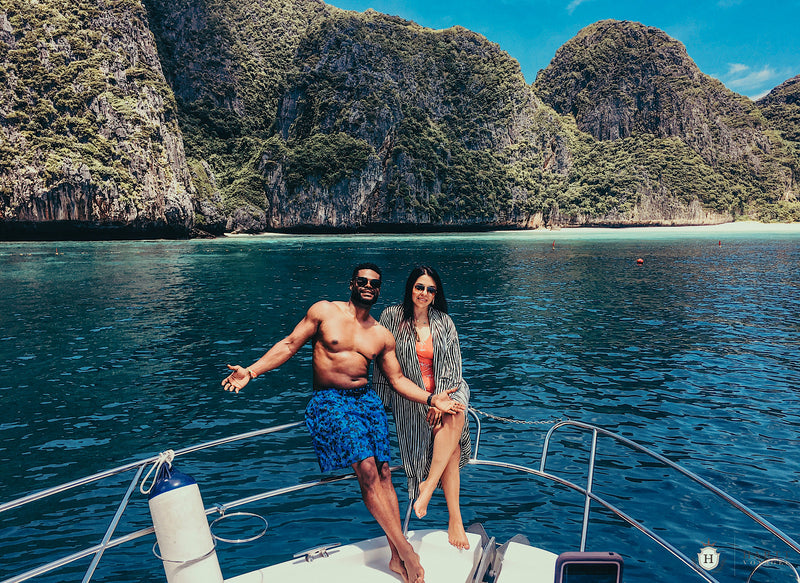Why a Yacht Charter to Phi Phi Island Is a Must Do for Your Bucket List