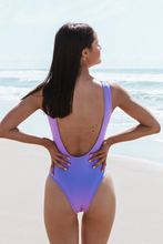 Load image into Gallery viewer, Amelia Swimsuit // Periwinkle