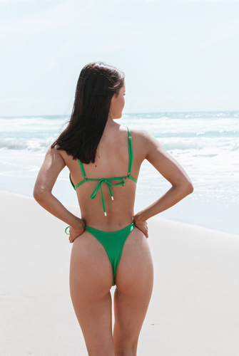 Mikaela Bottoms // Emerald