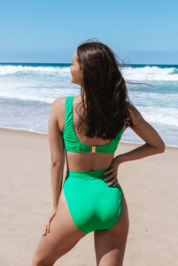 Zoe Bottoms // Emerald
