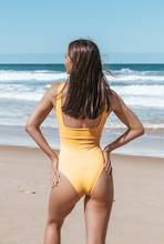Load image into Gallery viewer, Lucy swimsuit // Amber