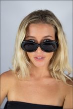 Load image into Gallery viewer, Micah Glasses Black